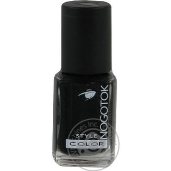 Лак для нігтів Nogotok Style Color №200 12мл