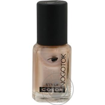 Лак для нігтів Nogotok Style Color №084 12мл