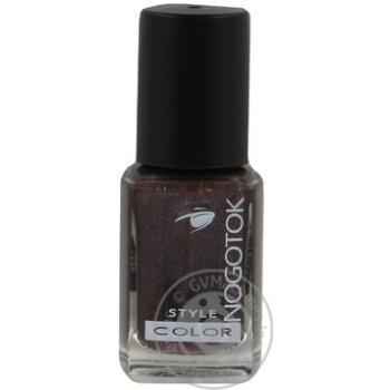 Лак Nogotok Style color №239 12мл