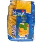 Pasta penne Nordic 500g
