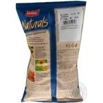 Чіпси Лоренц Нетчерелс картопляні з морською сіллю і перцем 110г Німеччина - купити, ціни на Novus - фото 4