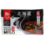 Місо-суп порційний Хокайдо Клуб 111г