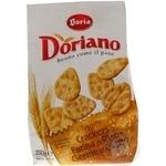 Cracker Doria 250g Italy
