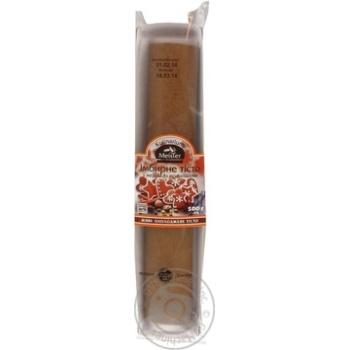 Тесто имбирное Kulinarium meister  с медом и пряностями 500г