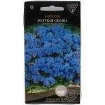 Семена Golden Garden Агератум Голубая сказка 0,2г