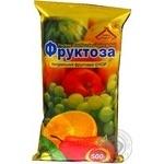 Фруктоза кристалічна Лавка Здоров'я 500г