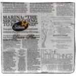 Napkins Silken paper 25pcs