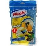 Перчатки Николс резиновый Польша