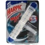 Блок для унітазу Harpic Морський підвісний 43г