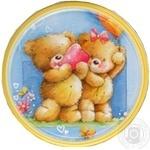 Печенье Jacobsens Медвежонок Тедди 300г