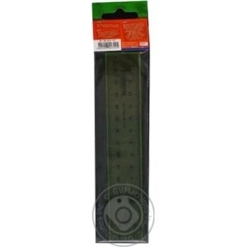 Лінійка Zibi пластикова 15см - купити, ціни на CітіМаркет - фото 4