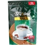 Coffee Easy and good sublimed 75g doypack Ukraine