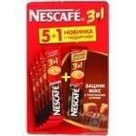 Coffee Nescafe instant 102g stick sachet