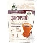 Напій Біонова Цикорій Традиційний розчинний 100г дой-пак Росія