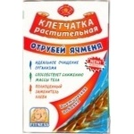 Fiber Golden kings of ukraine with bran for diabetics 160g