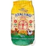 Пластівці вівсяні Хатинка швидкого приготування 400г Україна