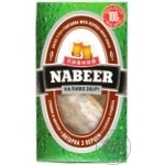 Snack Nabeer Succinic pepper dried for beer 100g Ukraine