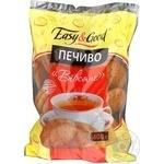 Cookies Easy and good Oat oat 400g Ukraine