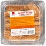 Cookies Po-nashomu Super-monica full-flavored 300g Ukraine