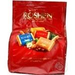 Набір шоколаду Roshen Mini chocolates 500г