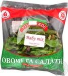 Салат Vita Verde Бэби микс 105г