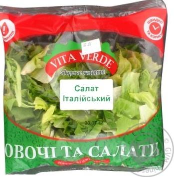 Скидка на Салат Vita Verde Итальянский 200г