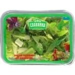 Greek mix Slavjanka for salad 140g