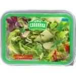 Premium mix Slavjanka for salad 140g