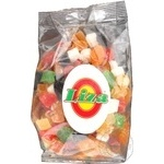 Dried fruits Liza Italian sweet 200g