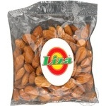 Nuts almond Liza dried 100g Ukraine