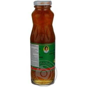 Соус Maepranom brand кислосладкий сливовый 300мл - купить, цены на Ашан - фото 5