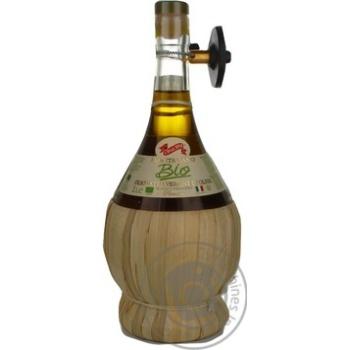 Олія оливкова Біо Extra Virgin Diva Oliva 1л