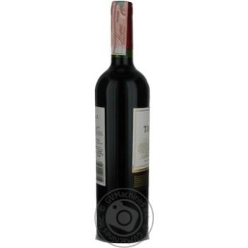 Leon de Tarapaca Carmenere Re Dry Wine 13.5% 0.75l - buy, prices for CityMarket - photo 3