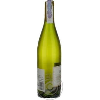 Leon de Tarapaca Chardonnay White Dry Wine 13% 0.75l - buy, prices for CityMarket - photo 8