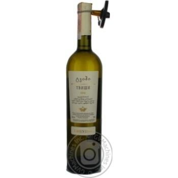 Вино Tbilvino Твіші 12% 0,75л