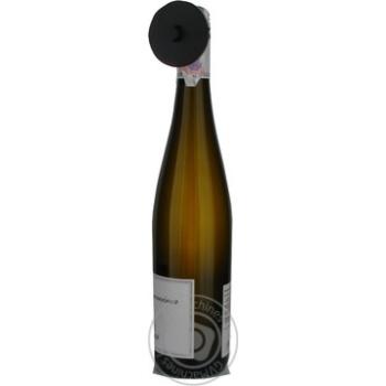 Вино Villa Wolf Gewurztaminer белое полусладкое 12% 0.75л - купить, цены на СитиМаркет - фото 2