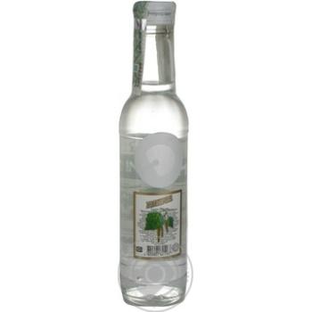 Водка Житомирская Классическая На почках 0.25л - купить, цены на Фуршет - фото 2