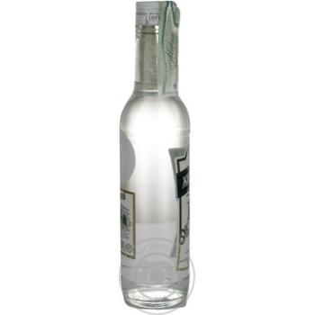 Водка Житомирская Классическая На почках 0.25л - купить, цены на Фуршет - фото 3
