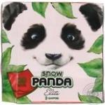 Napkins Snizhna panda 20pcs Ukraine