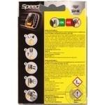 Ароматизатор Sapfire Speed ваниль 8мл - купить, цены на МегаМаркет - фото 3
