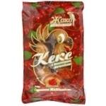 Кекс Жако сдобный с вишневой начинкой 240г