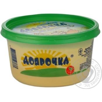 Маргарин Авис Доярочка молочный вкус 25% 475г Украина