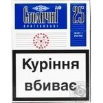 Сигареты Столичные 25г