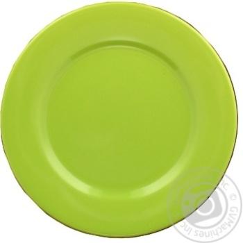 Тарілка десертна Keramika Linda 21см Anis