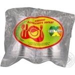 Рюмка Унипак пластиковая одноразовая 40мл 6шт - купить, цены на Ашан - фото 4