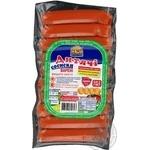 Yatranchik Dytyachi Boiled Sausages