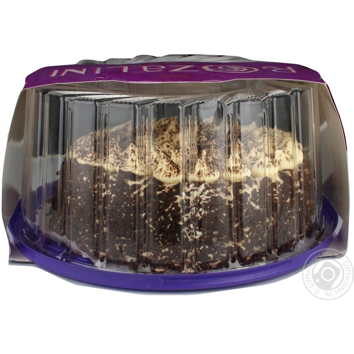 Торт бисквитный тирамису с фото