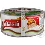 BKK Kyivskyi Airy-Peanut Torte