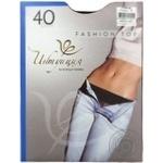 Колготы женские FashionTop40 4как Украин шт