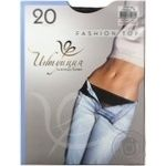 Колготы женские FashionTop20 2как Украин шт